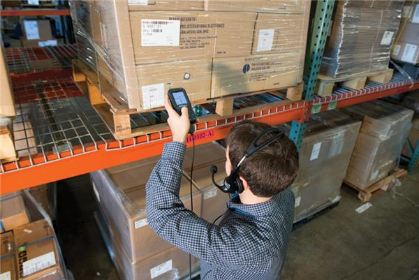 Voice Picking Systems Improve Warehouse Productivity By 20 Percent