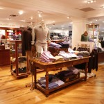RFID Retail Inventory Management