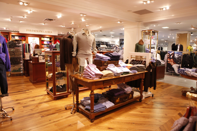 Rfid Retail Inventory Management Increases Omnichannel