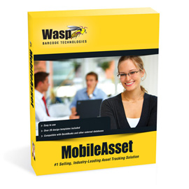 Wasp Mobile Asset Tracking Software Traces Equipment, Lowers Costs