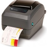 Zebra-GX430-label-printer