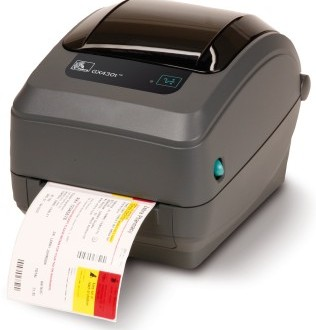 Zebra G Series Desktop Label Printers Cover Small Footprint, Handle Big Challenges