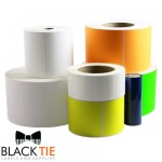 Black Tie Labels by System ID