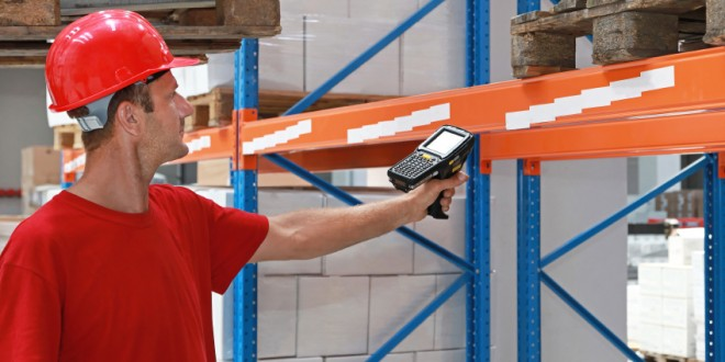 Go Mobile and Reduce Warehouse Inventory System Costs