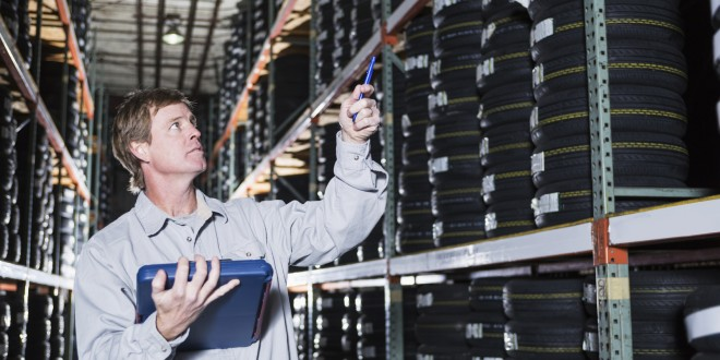 Achieve Real-Time Visibility with Barcode Inventory System