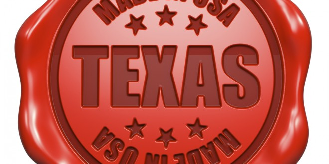 Texas Manufacturing Activity Increased in September