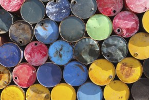 GHS, HCS Standards Changing Chemical Drum Labels