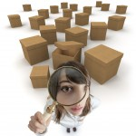 Internal Package Tracking Systems by System ID