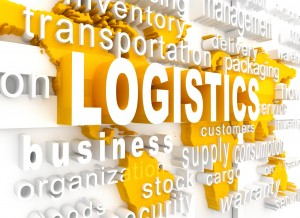 Manufacturers Want 3rd Party Logistics Partners by System ID