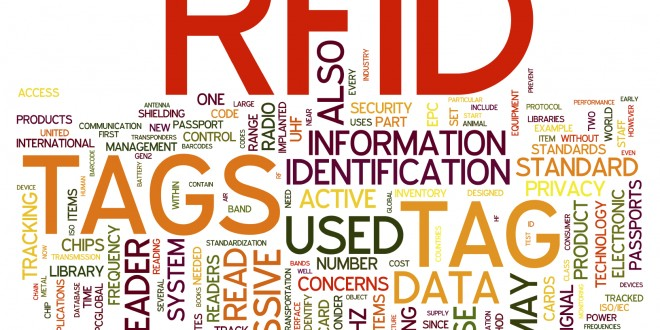 Best Compliance Solution? RFID Asset Tracking