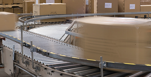 Delivering Products on Time with Zebra Barcode Printers