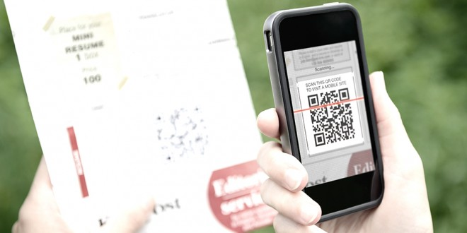 Spotify Shows How Businesses Can Better Use QR Codes
