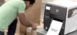 E-Citations and Zebra Barcode Printers: Improving Safety and Accuracy for Police