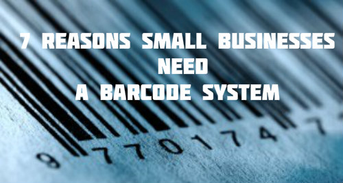 Why Small Businesses Need a Barcode Inventory System