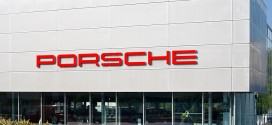 Porsche Parts Distribution Centre Runs Faster with Zebra Printers