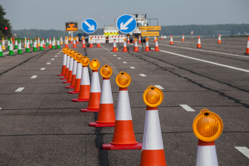 road work safety 'work zone safety: everybody's responsibility' - april 9-13 learn about txdot business resources and the bidding process get highway road conditions information traffic cameras get live traffic camera information looking for these read about the work of the texas.