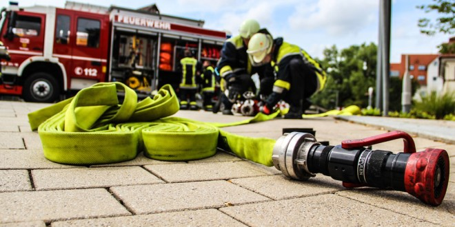 How Firemen Improved Asset Management Practices