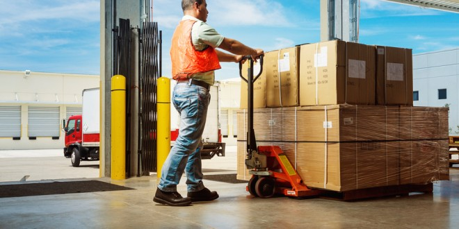 4 Simple Supply Chain Strategies That Will Cut Costs