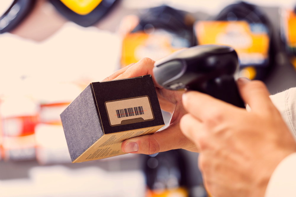 What Is A Barcode Scanner And How Does It Work