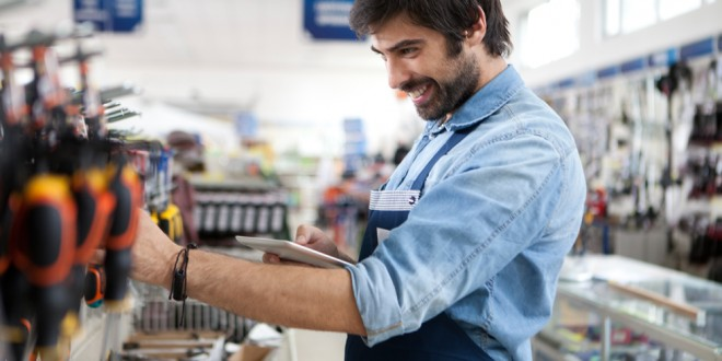 7 Tips To More Efficient Inventory Management