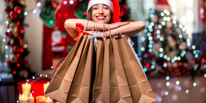 What to Do After the Holiday Retail Rush