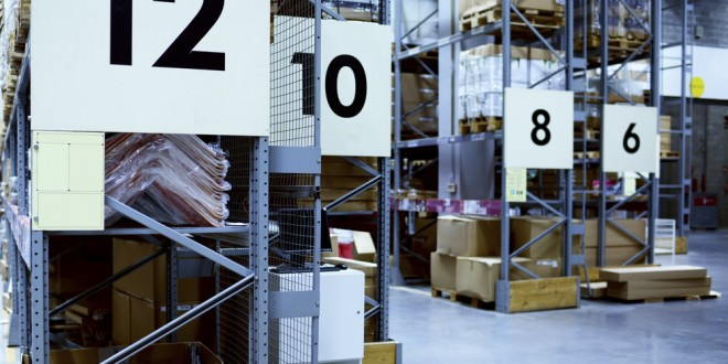 Is It Really Possible to Run A Flexible, Smart Warehouse?
