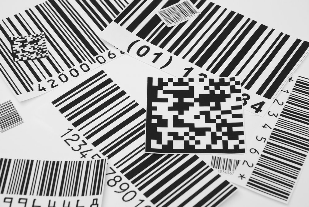 What Are Some Different Types of Barcode Labels?