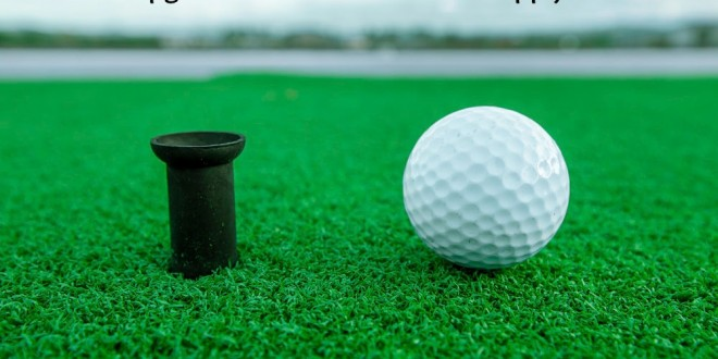 How Topgolf Revolutionized Their Supply Chain