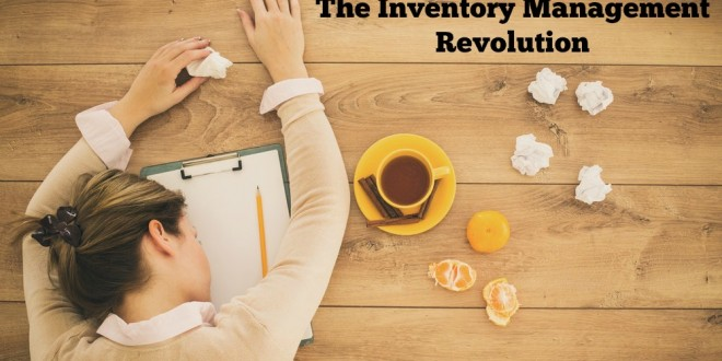 The Sleep Revolution And The Inventory Management Revolution