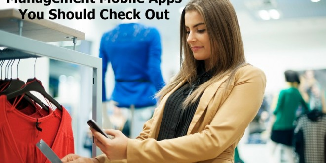 The Top 7 Inventory Management Mobile Apps You Should Check Out