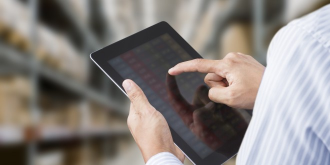 What To Do With Your Distribution Center Metrics?