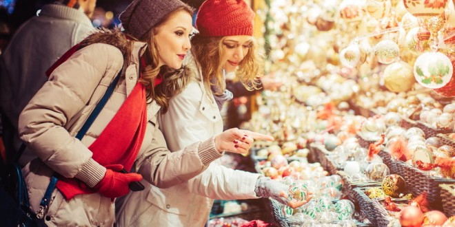 Holiday Magic: How Inventory Management Can Ease the Holiday Season
