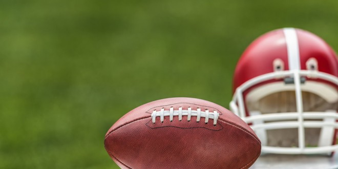 Why Your Business Is Like An NFL Football Team