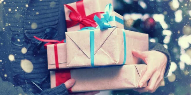 How Inventory Management Makes the Holidays Merry
