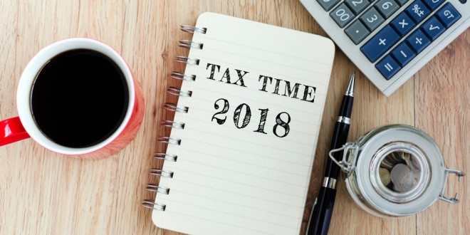 The Tools You Need To Concur Tax Season