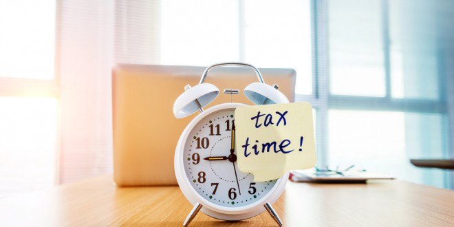Get Ready For Next Year's Tax Season With Asset Management